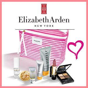 Dealmoon Exclusive!15% Off + Free 8-Pc  Deluxe Beauty Products @ Elizabeth Arden