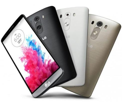 LG G3 Beat D722J 8GB Unlocked GSM Quad-Core Android Cell Phone