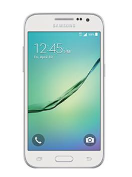 Free Prepaid Samsung GALAXY CORE Prime After Rebate