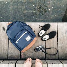 Extra 30% OffSelect Herschel Supply Co. Bags @ Amazon.com