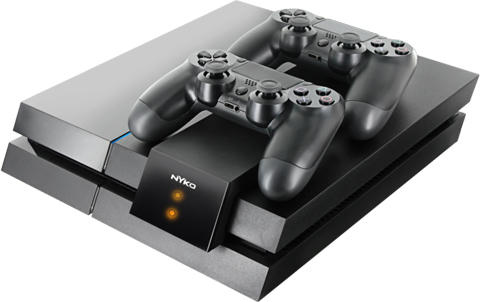 Only $8 Nyko Modular Controller Chargers (Xbox One or PS4)