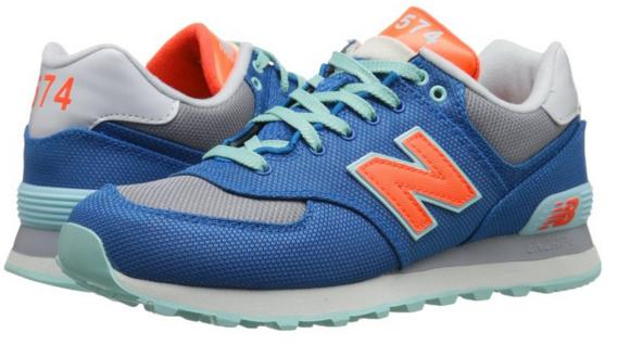 Extra 20% Off Select New Balance Shoes @ Amazon.com