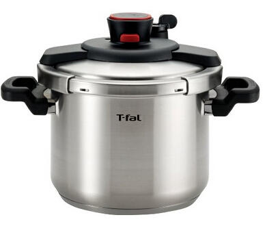 Up to 65% Off Select T-fal Small Appliances & Cookware @ Amazon.com