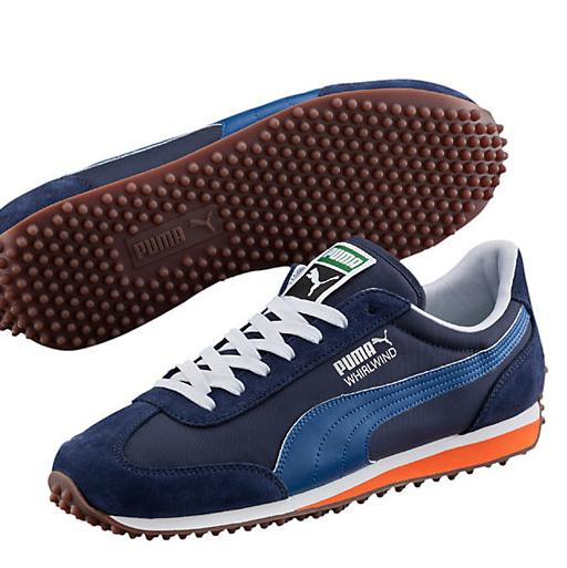 WHIRLWIND CLASSIC MEN'S SNEAKERS @ PUMA