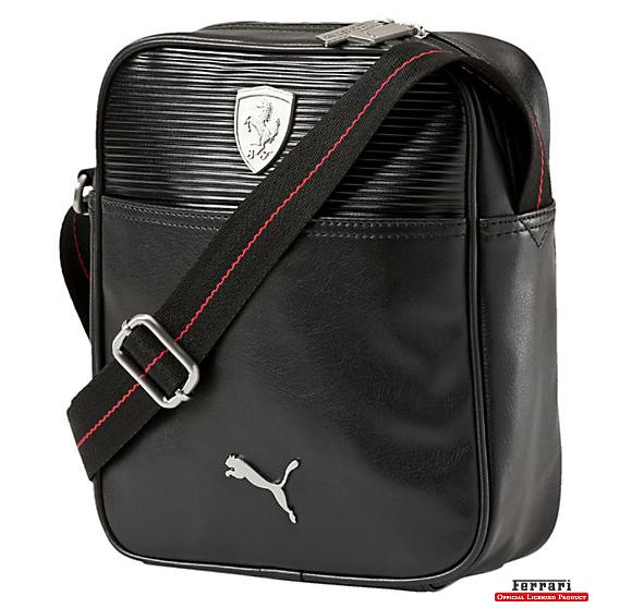 FERRARI PORTABLE BAG @ PUMA
