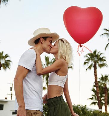 15% OFF the Aerie V-Day shop @ Aerie
