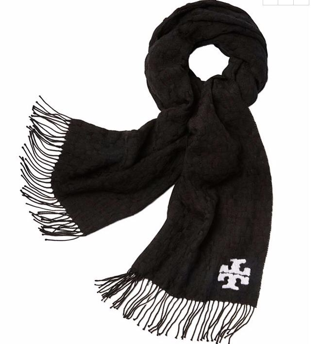 WHIPSTITCH-T SCARF @ Tory Burch