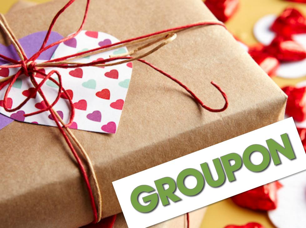 Extra 20% OffMassages,Dinners & More Instant Gifts @ Groupon