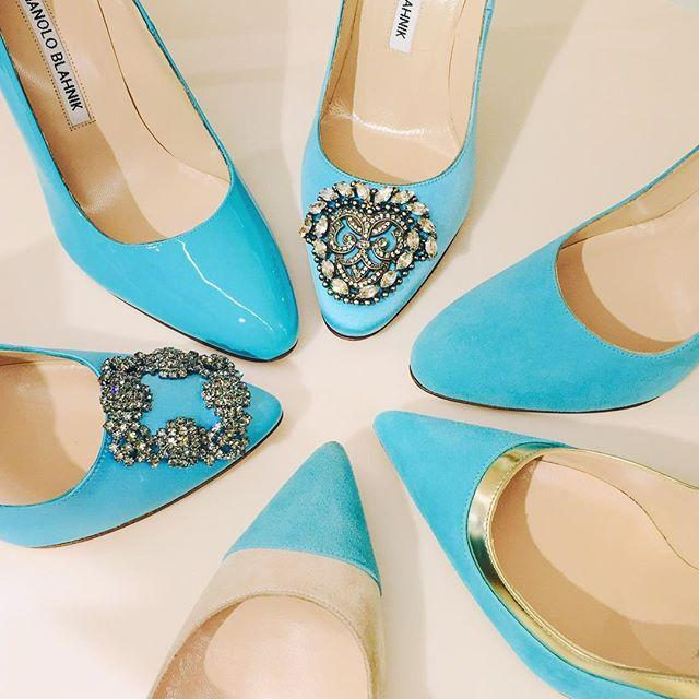 Up to 60% Off Manolo Blahnik Shoes Sale @ Neiman Marcus