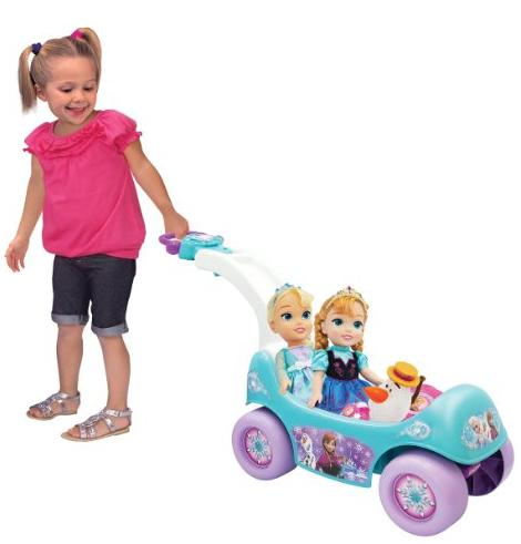 Frozen Disney Happy Hauler @ Amazon