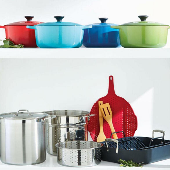 Up to 50% Off Kitchen Clearance @Bed Bath & Beyond