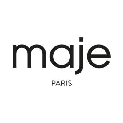 Up to 50% Off + Extra 25% off Maje Sale @ Maje