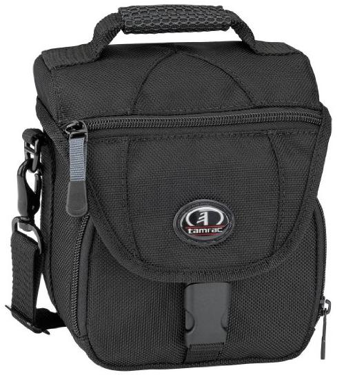 Tamrac 5696 Digital 6 - Digital/Photo/Video Bag (Black) @ Amazon