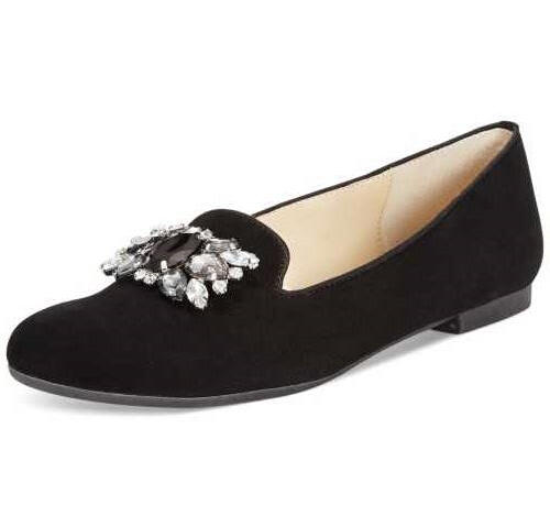 Start at $ 29.99 Adrienne Vittadini Dani Women's Flat