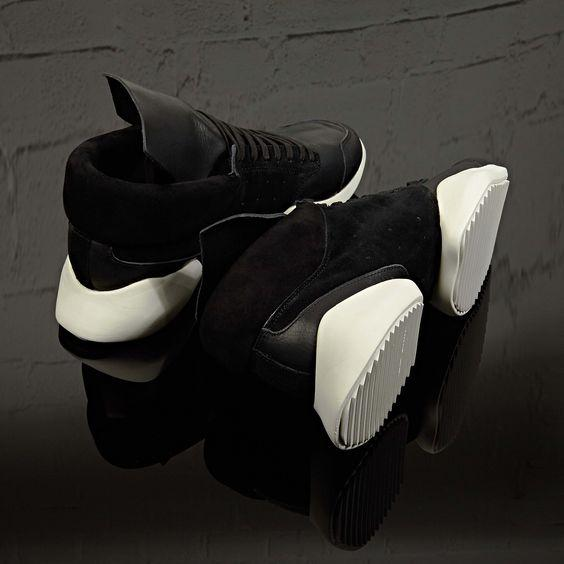 Up to 65% Off Adidas by Rick Owens Sneakers @ 6PM.com