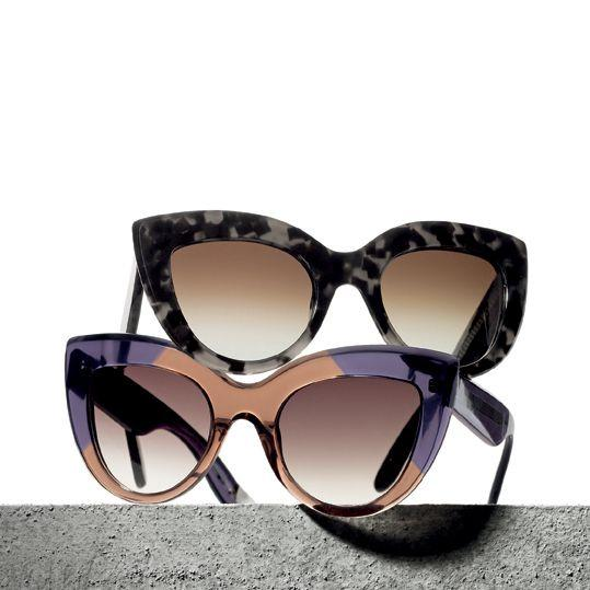 Up to 70% Off Bottega Veneta Sunglasses @ 6PM.com