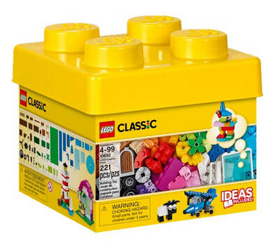 LEGO® Classic Creative Bricks 10692