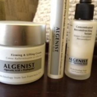 20% Off With Any $125 Order @ algenist