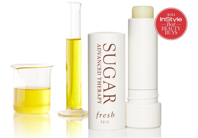 Free Mini Sugar Lip Treatment Advanced Therapy With Over $100 Purchase @ Fresh
