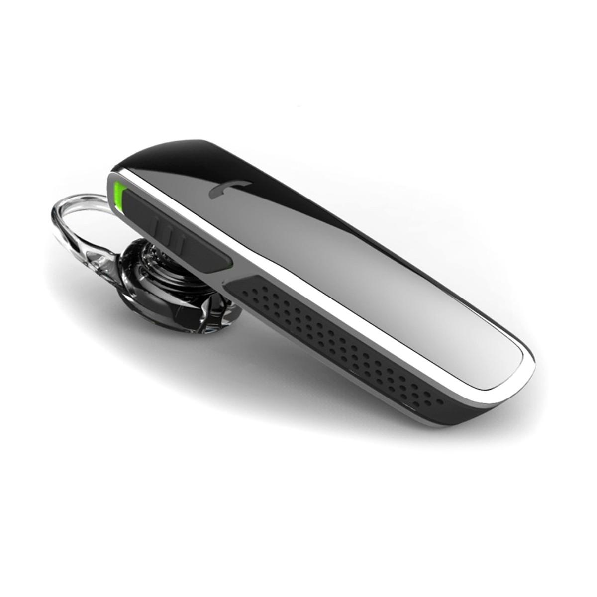 Lowest price! Plantronics M55 Wireless and Hands-Free Bluetooth Headset