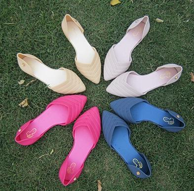 Melissa Shoes Petal On Sale @ 6PM.com