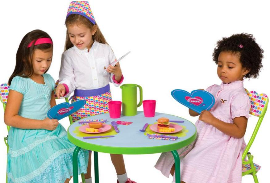 ALEX Toys Sweetheart Café @ Amazon
