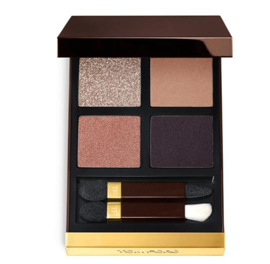 $80 TOM FORD Eye Color Quad Disco Dust @ Neiman Marcus
