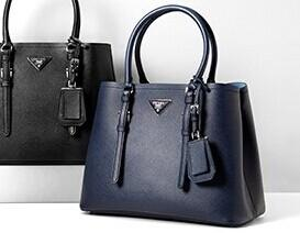 Up to 48% Off Saint Laurent, Prada & and more Designer Handbags On Sale @ MYHABIT