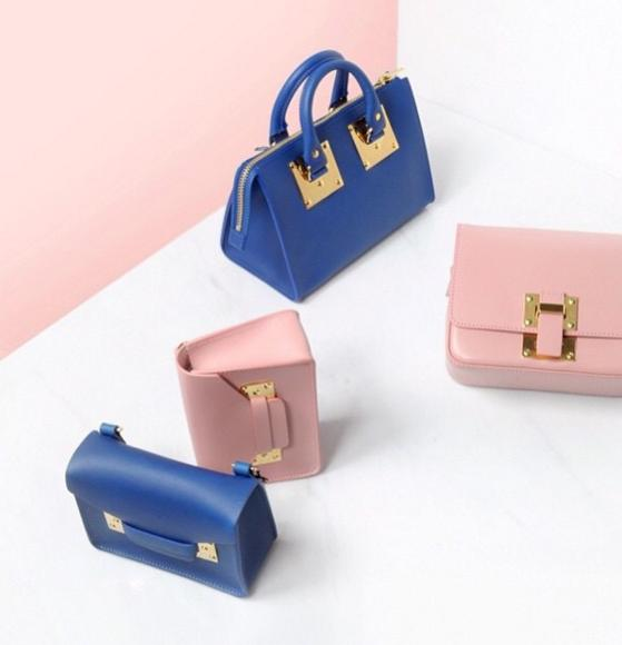 Dealmoon Exclusive: $100 Off $325 Sophie Hulme @ FORZIERI