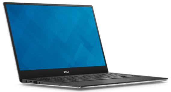 Dell XPS 13 Core i5 256GB