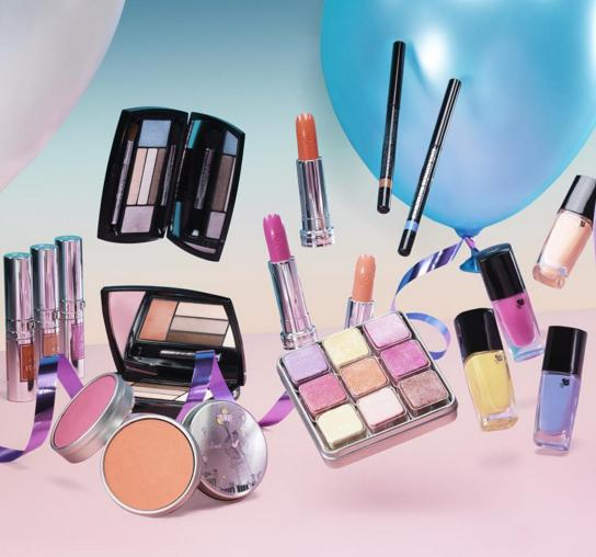Receive Deluxe Samples with Your $50 Lancôme Purchase @ Nordstrom