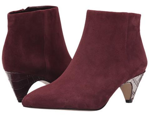 Sam Edelman Lucy Ankle Boot On Sale @ 6PM.com