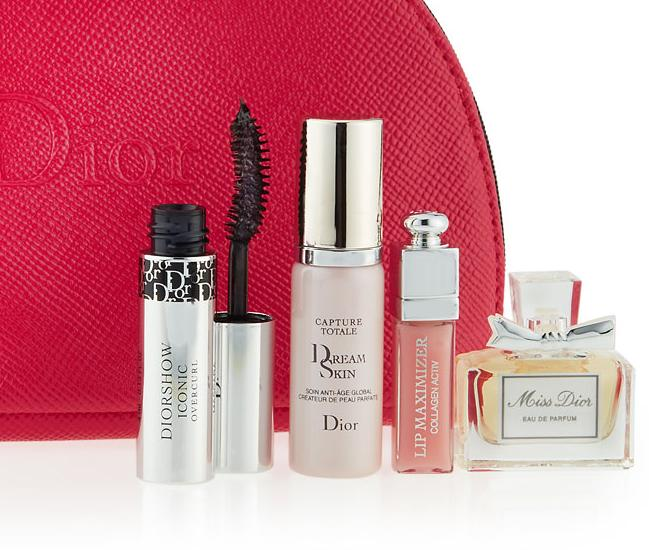 Free 5 pc gwp with any $200 Dior Beauty purchase @ Neiman Marcus