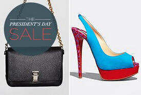 Up to 65% Off Designer Bags & Shoes @ MYHABIT
