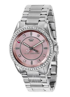 Juicy Couture Women's Stella Watch 1901075 (Dealmoon Exclusive)