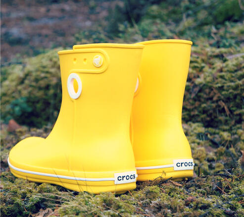 Up to 45% Off Crocs Rain Boots @ 6PM.com
