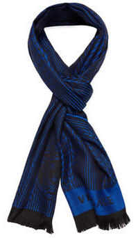 Extra 20% Off Versace Men's Shoes and Scarves @ Gilt