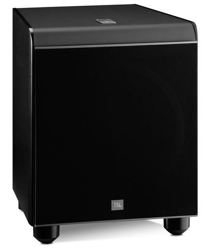 JBL ES250P 12-inch powered subwoofer