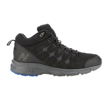 Mens Light Hiking MW899BK