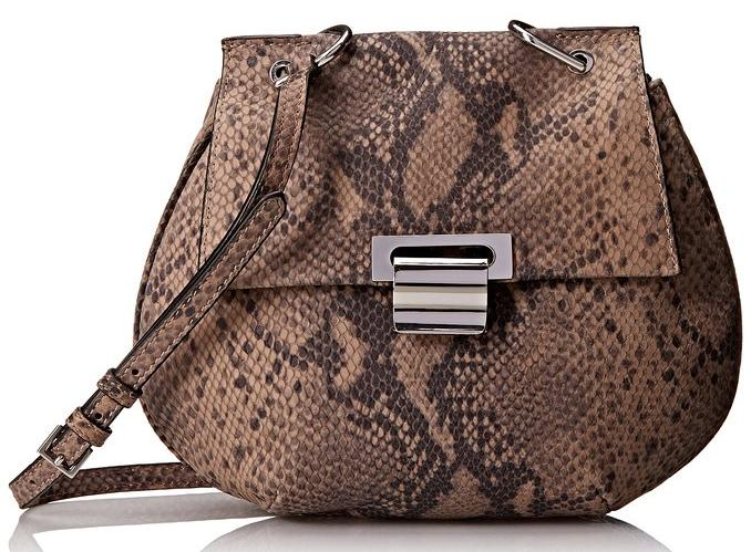 Ivanka Trump Turnberry Pancake Cross Body