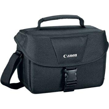 Canon 100ES EOS Shoulder Bag for DSLR Cameras