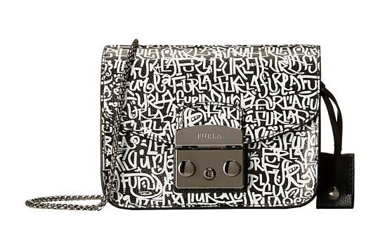Furla Metropolis Mini Crossbody @ 6PM.com