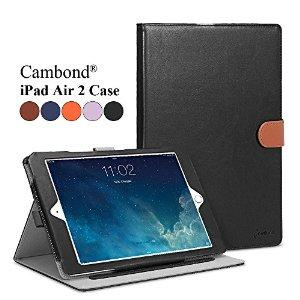 Cambond Ultra Slim iPad Air 2 Case