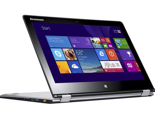 Lenovo Yoga 3 2-in-1 11.6