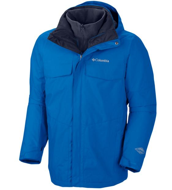 MEN'S BUGABOO™ INTERCHANGE JACKET @ Columbia Sportswear