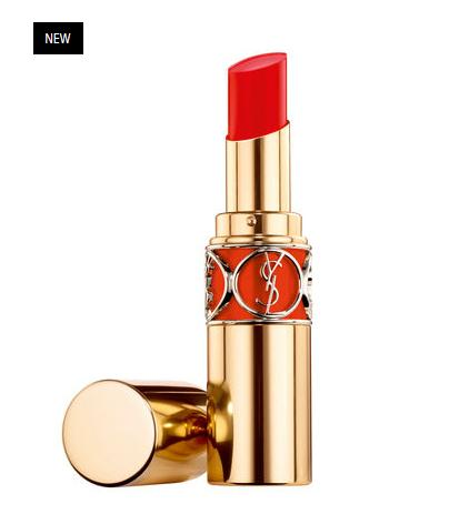 $37 ROUGE VOLUPTÉ SHINE OIL-IN-STICK @ YSL beauty