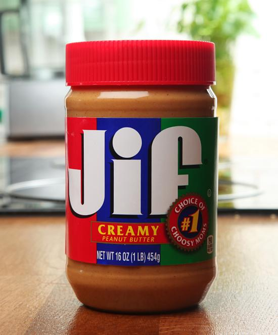 $6.48 Jif Creamy Peanut Butter (Pack of 3)