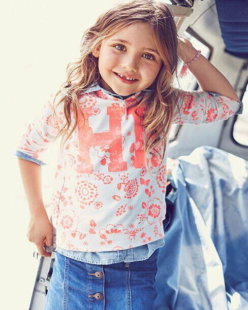 Up to 60% Off + Extra Up to 25% Off Sitewide @ OshKosh BGosh