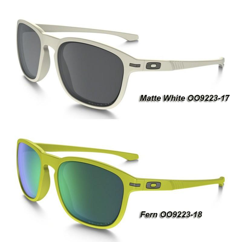 Oakley Enduro Polarized Heaven And Earth Collection Sunglasses