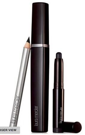$25 ($60 Value) Laura Mercier Smokey Eyes to Go Set @ macys.com